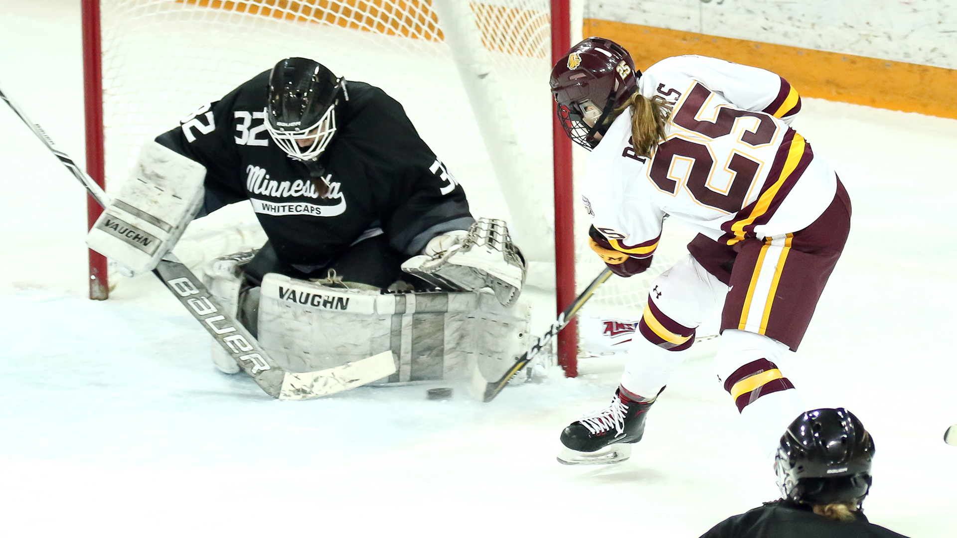 UMD Forward Rodgers Transfers to RMU for 2019-20 Season